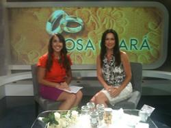 CW33 Rosa Clara TV segment.jpg