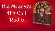 ScottEvensHisMessageHisCallRadioLogo.jpg