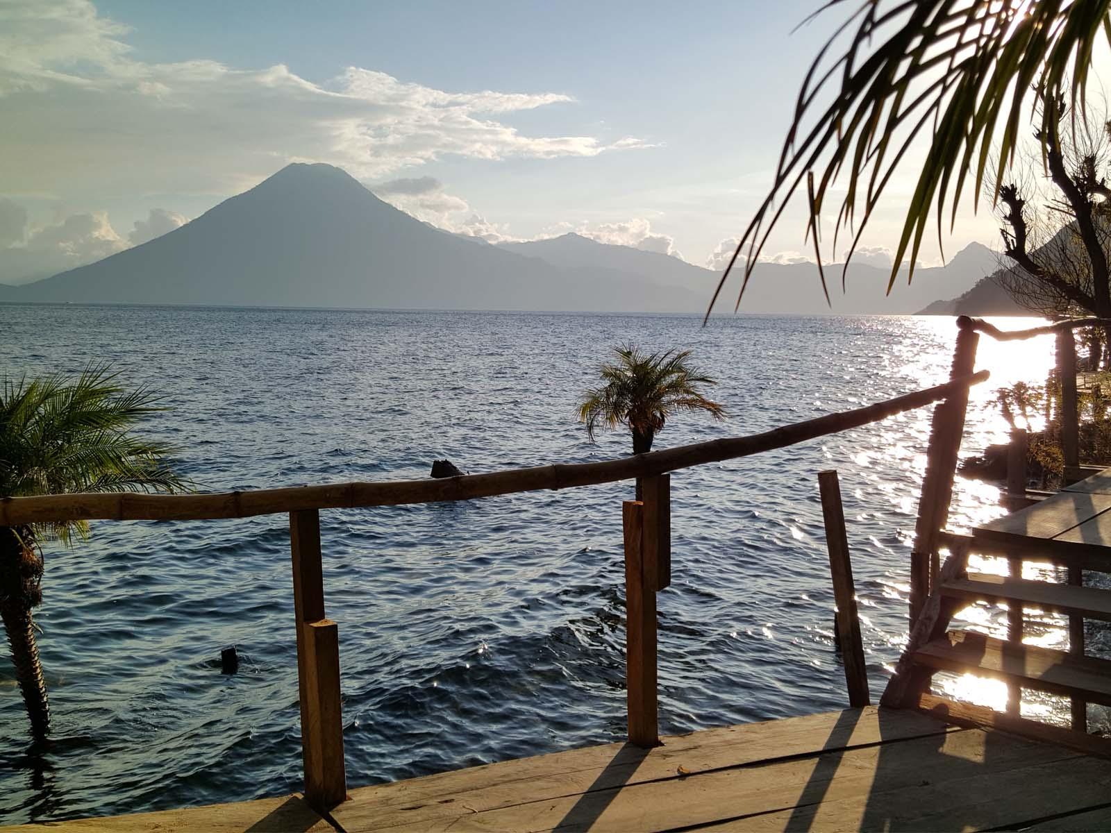 volcanoview