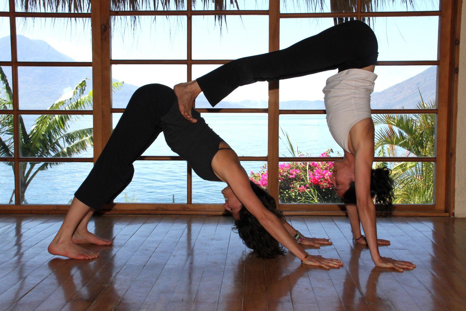 2011   Maile partner yoga-Tiger 2 copy