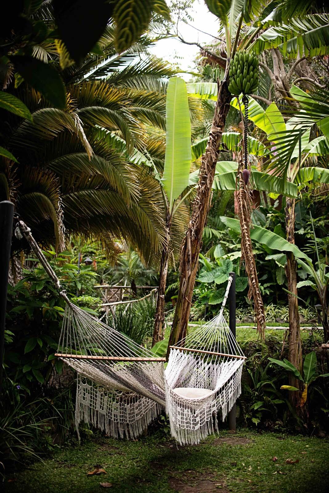 the lake pole camp hammock