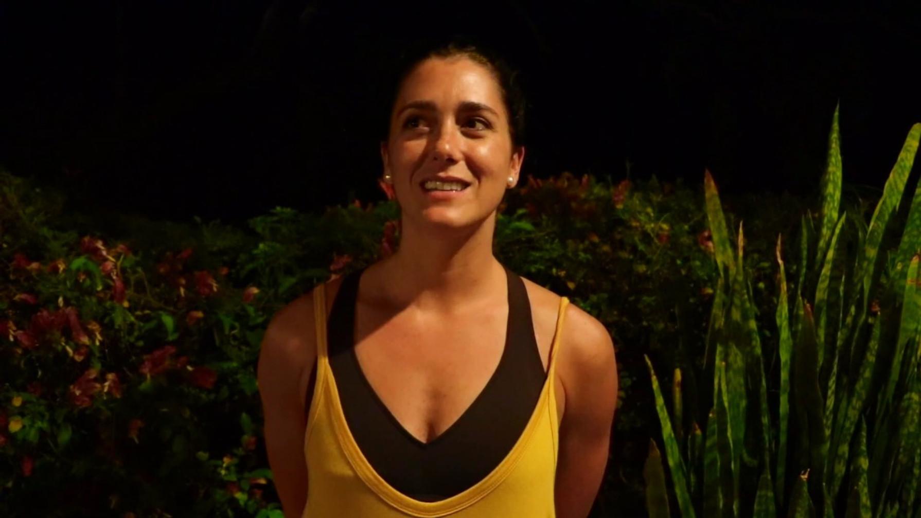 Cristina from México - Español -