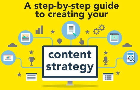 The content strategy