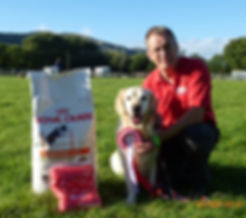 Marley Royal Canin Agility Final Image 5
