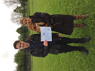 121 puppy training at Vale dog training centre Pershore