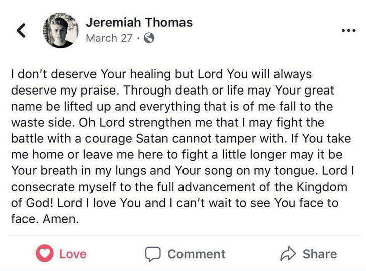 Jeremiah Deserve Healing.jpg