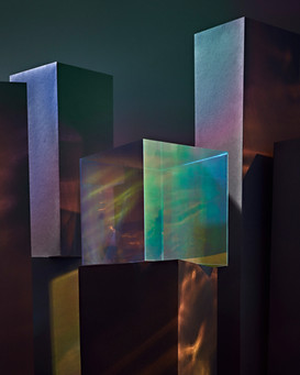 Cube Series