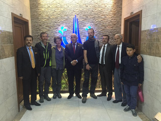 Vous n'oublierez pas Erzurum !