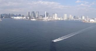 Bienvenue dans le Japon des villes