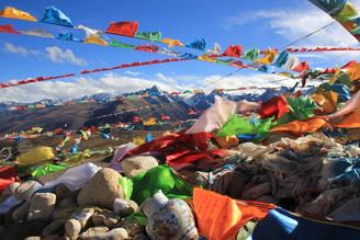 De Yushu à Litang, incroyable architecture et sourires tibetains