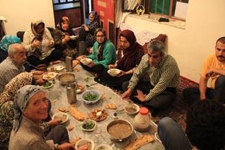 Le Ta'ârof, la politesse à l'Iranienne