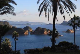 Kyushu, un petit air de Corse japonaise