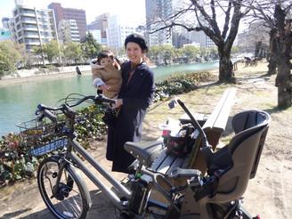 Japon, 20% de part modale vélo sans rien faire