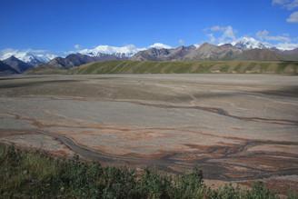 Premiers émerveillements kirghizes