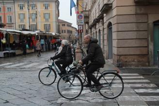 Bici italianese