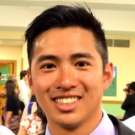 William Poon, Director of Strategy