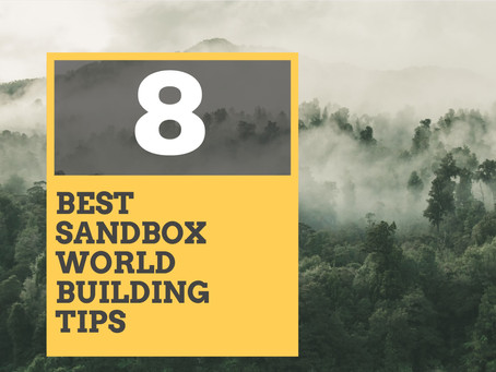 8 Best Tips for Creating a Sandbox Campaign