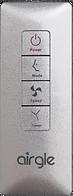 Airgle遙控器