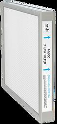 AG900 cHEPA濾網