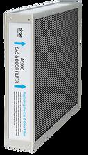 Airgle AG900 活性碳濾網