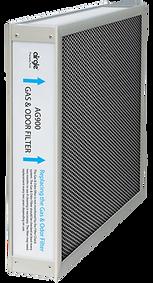 AG900 活性碳濾網