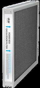 AG800 活性碳濾網