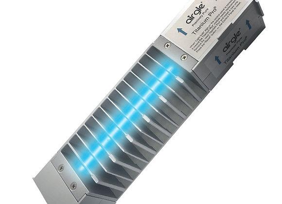 Airgle AG600 Titanium Pro UVC組件
