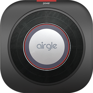 Airgle AG25 air purifier