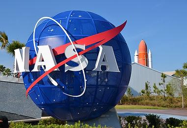 NASA trusted brand