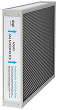 AG600 活性碳濾網