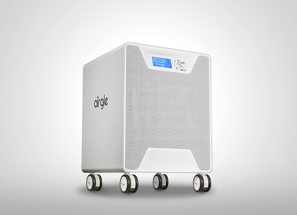Airgle AG600 空氣淨化機