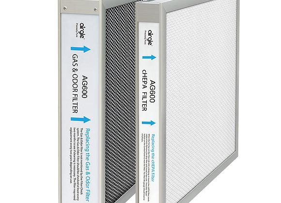 Airgle AG600 Filter Set