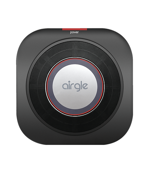 Airgle AG25 Personal and Car Air Purifier