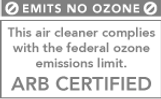 ARB certified