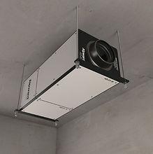 掛牆/管道式空氣淨化器