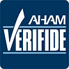 AHAM Verified