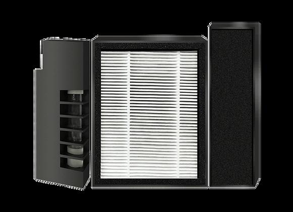 Airgle AG25 filter set