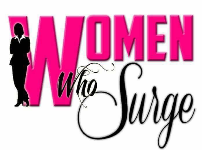 Our Surge Ladies
