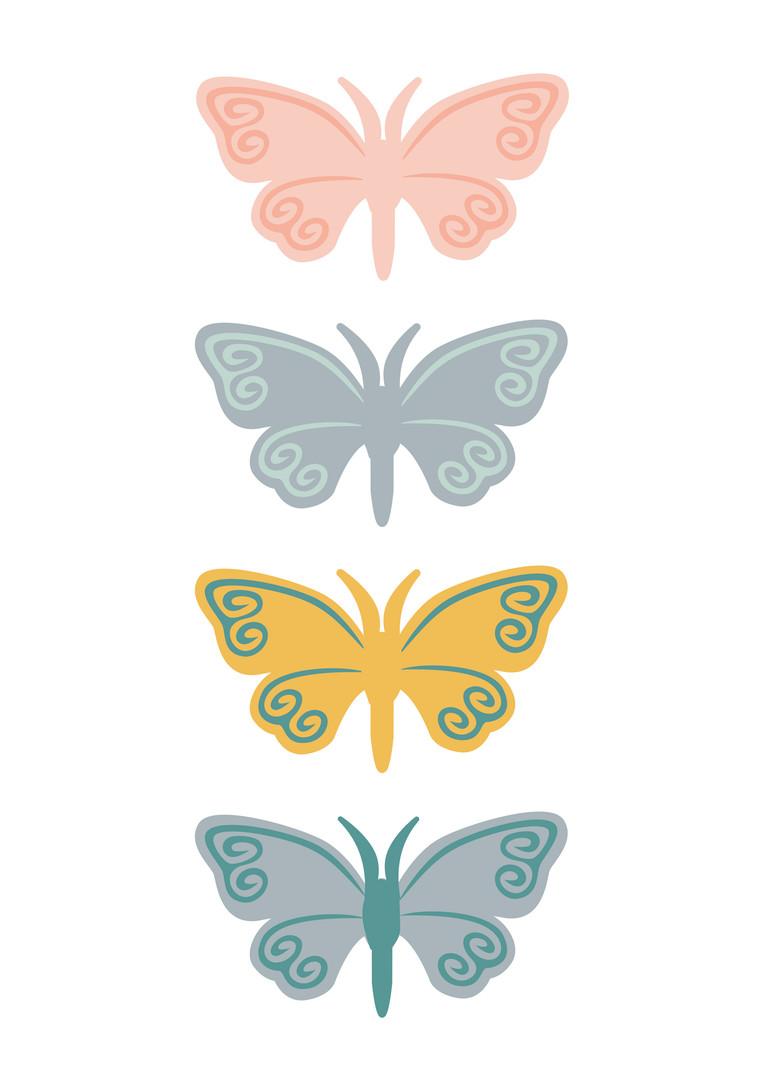 Fjärilar till gerillaaktivitet