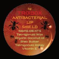 Troibox Anti-bacterial Lip Shield