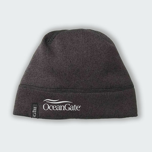 Gill Fleece Knit Hat, OceanGate crew