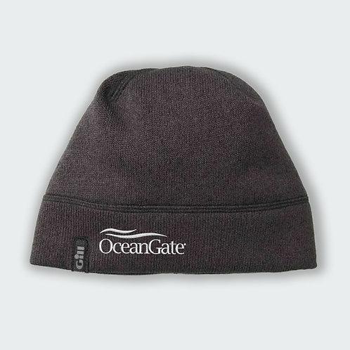 Gill Fleece Knit Hat, OceanGate crew