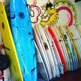 Alvarez Surfboards