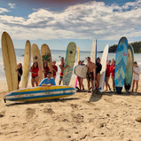 Beginner Surf Lessons