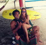 Alex and Meli