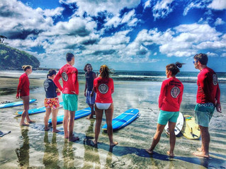 FAQ for Beginners and Advanced Surf Lessons