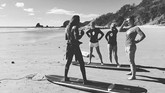 Book your surf lessons today. Why with u