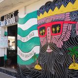 Alex's Surf Shop