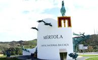 Visit Mertola