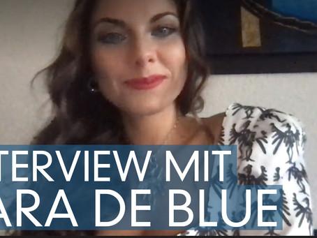 Interview mit Sara De Blue
